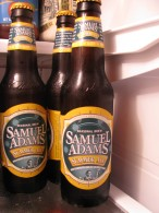 Samuel Adams Summer Seasonal